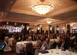 2015 Puerto Rico Investment Summit Latam Edition