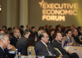 2014 Executive Economic Forum