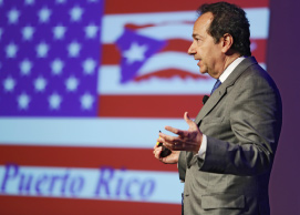 2014 Puerto Rico Investment Summit