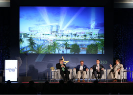 2018 Puerto Rico Investment Summit